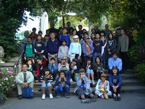 2008-10-13見附市小中生 球.jpg